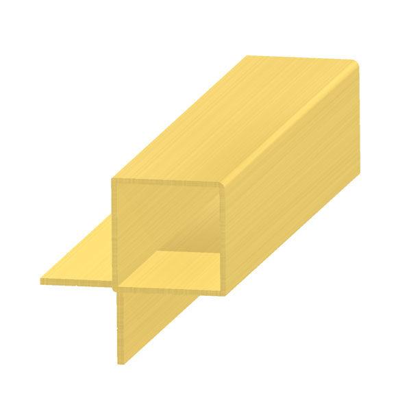 Труба металлическая профильная квадратная
