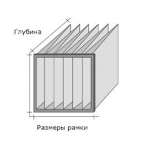 ФМ-66-250-6-X-G4 чертеж