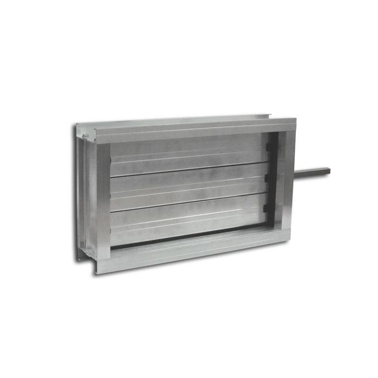 компактный вентиляционный клапан