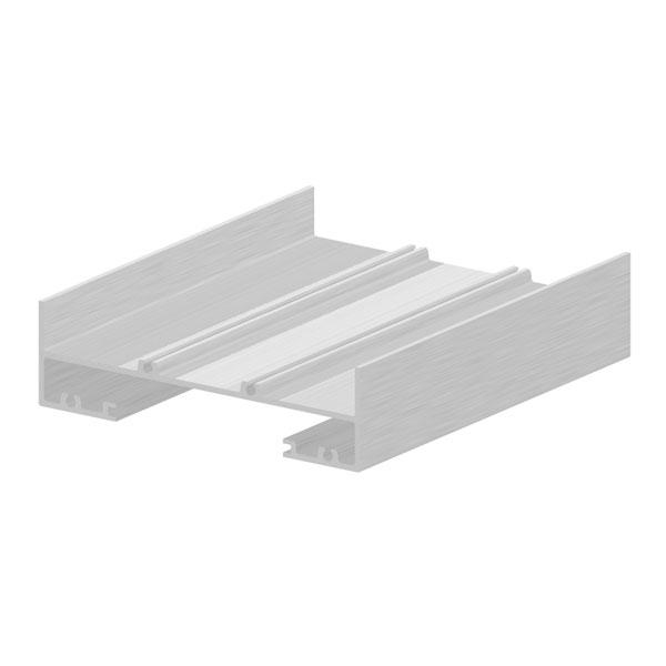 PD 1002-50 профиль для корпуса задвижки