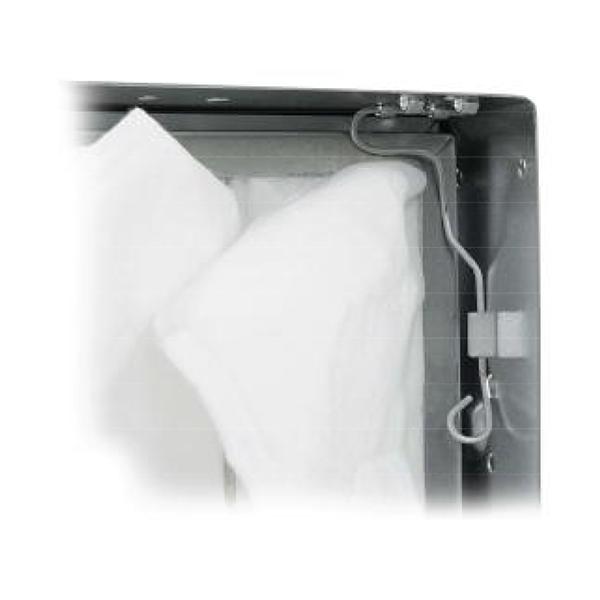 монтажная рамка для ячеистого фильтра