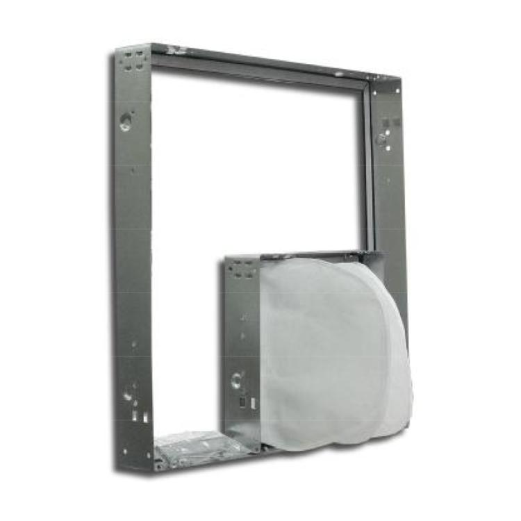 монтажная рамка для мешочного фильтра