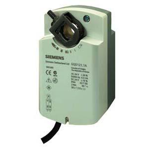 Электропривод GQD 161.1A
