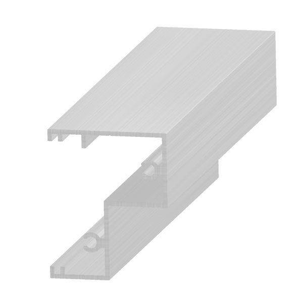 Профиль для решеток P 121