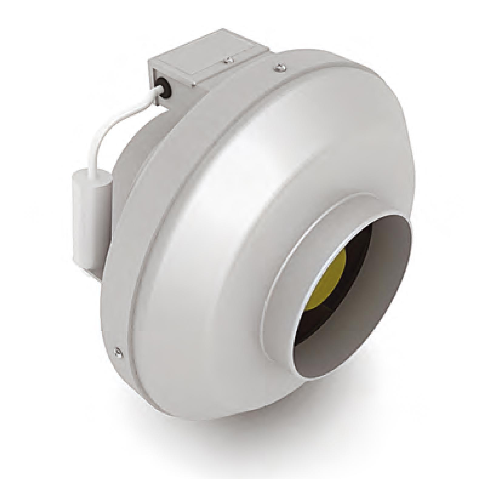 KVE 160 вентилятор