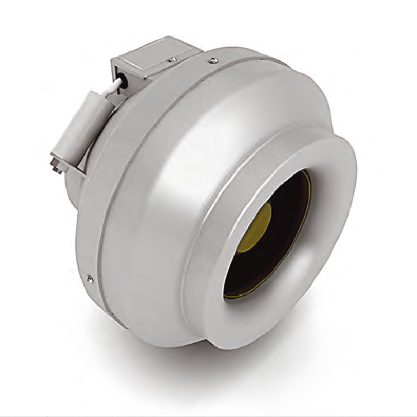 KVE 200 вентилятор