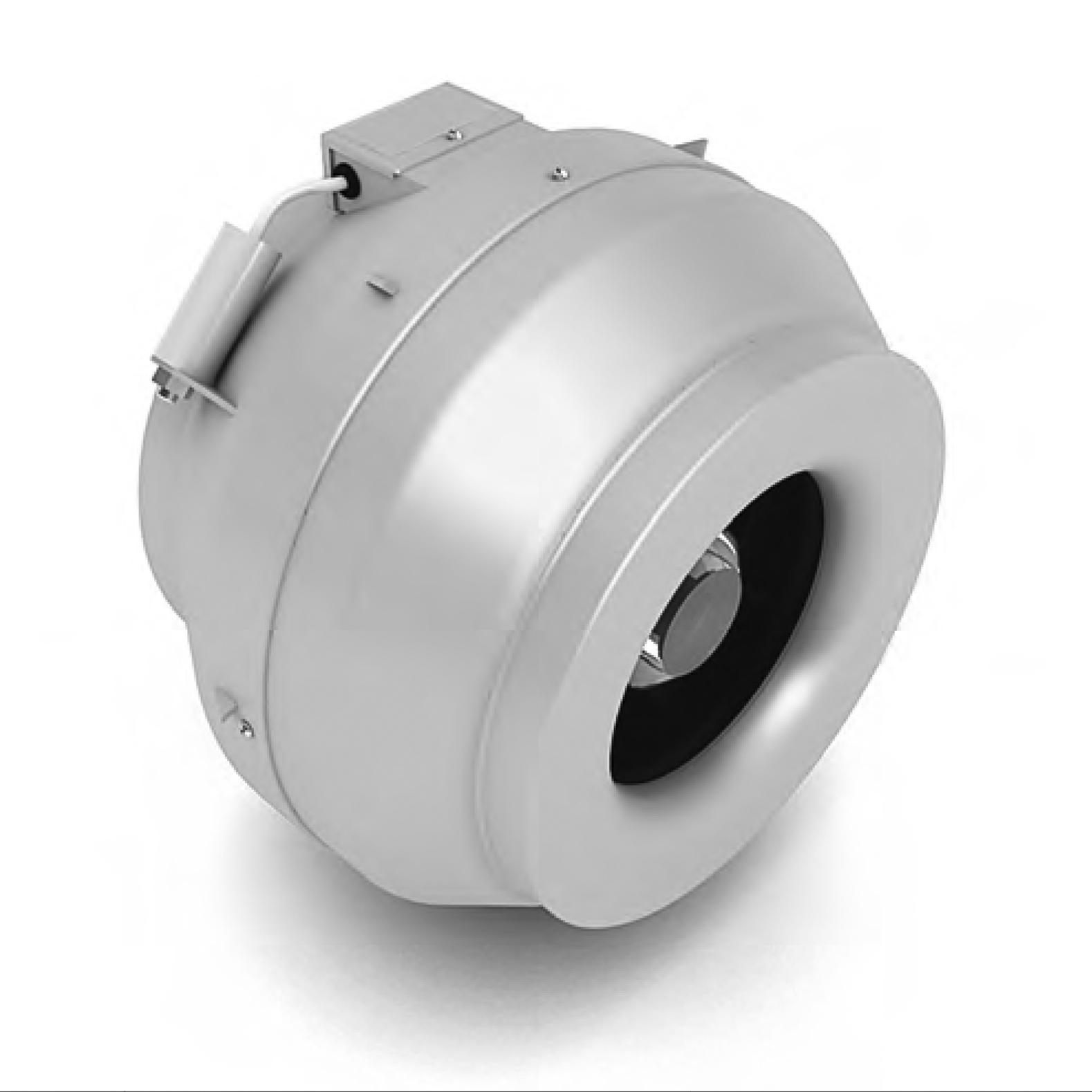 KVE 315 вентилятор