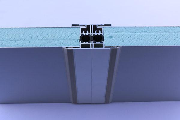 P 255/45_2 PS TB для стыка панелей
