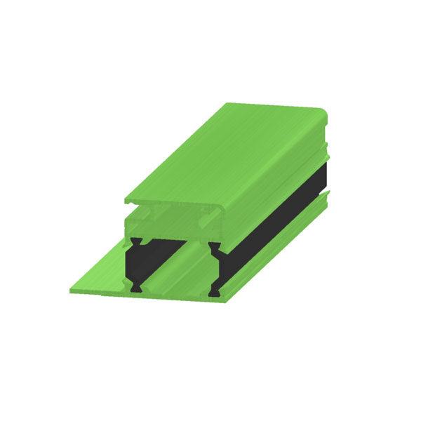 Омега-профиль с термовставками P 235/25_2 PS TB