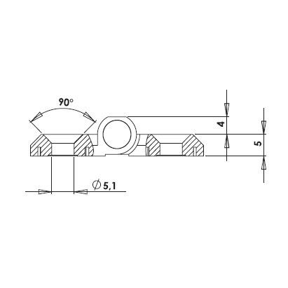 z-40x40 вид сбоку