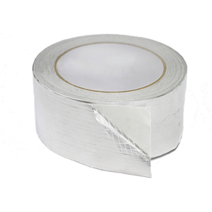алюминиевый скотч термостойкий