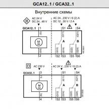 GCA 321.1E