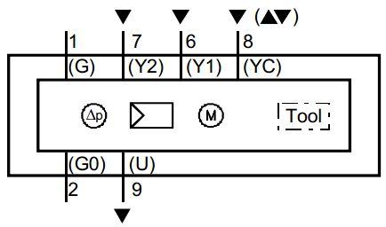 GLB 181.1E/3 схема