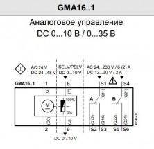 GMA 166.1E