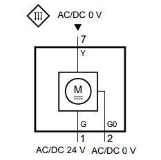 чертеж GSD 121.1A