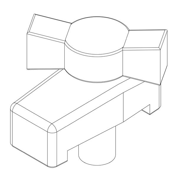 чертеж DN 42