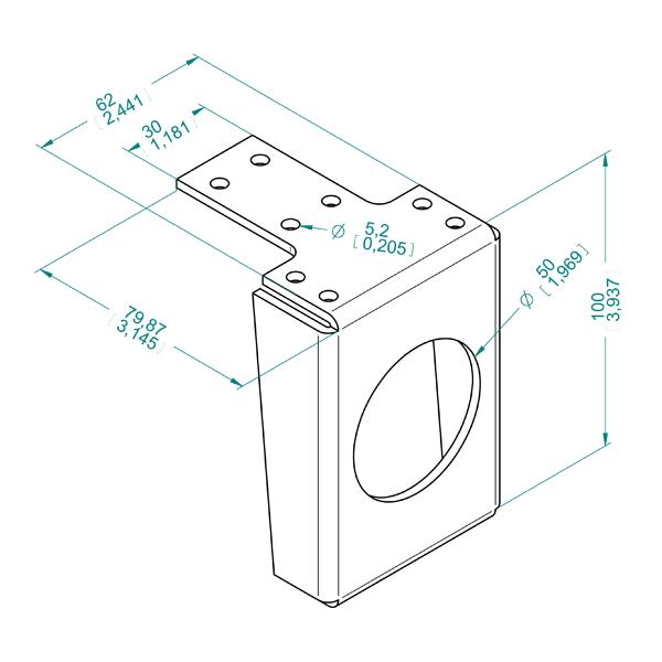 чертеж DS 105 I