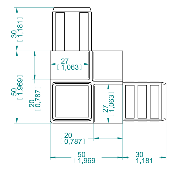 чертеж N 30/25T