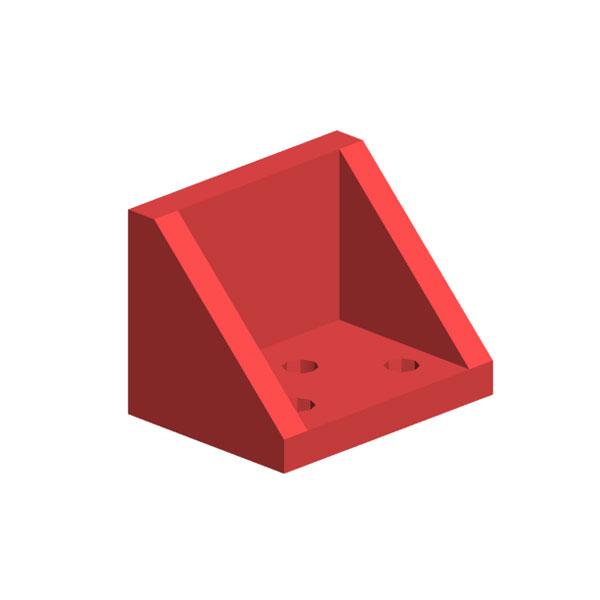 стяжка треугольная нейлон