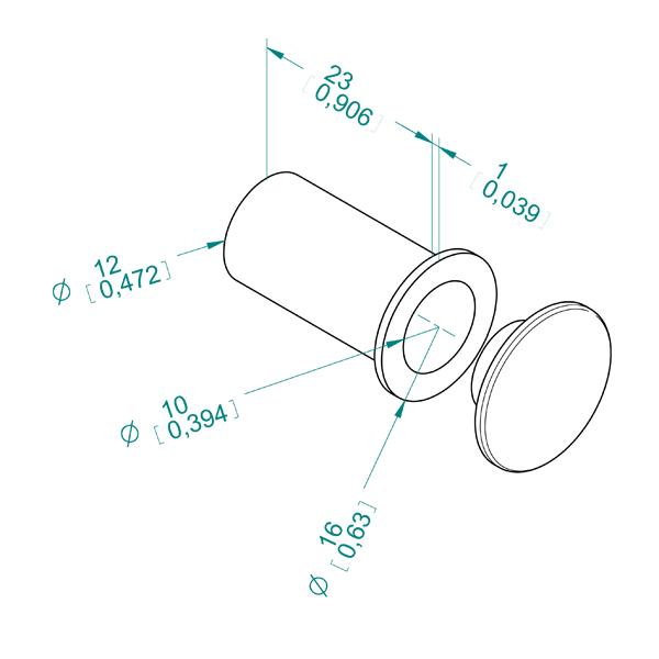 чертеж N 870