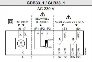 GDB 331.1E