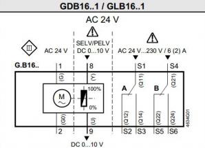 GDB 161.1E
