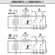 GIB 331.1E